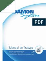Damon Workbook