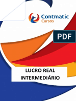 Lucro Real Intermediario