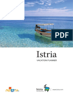 Istria Vacation Planner 2013