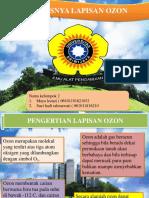 ppt menipisnya lapisan ozon.pptx