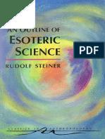 Rudolf Steiner - An Outline of Esoteric Science.pdf