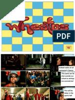 Wheatus Teenage Dirtbag Presentation