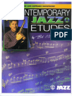 Bob Mintzer - 12 Contemporary Jazz Etudes (Bb).pdf