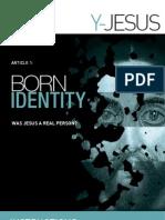 Born Identity