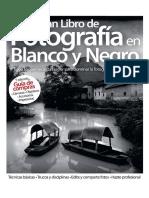 El Gran Libro de Fotografía en Blanco y Negro