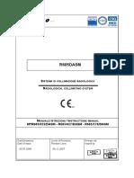 Ralco Collimator - Service Manual