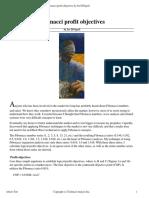 Trading-Fibonacci Profit Objectives(Joe Dinapoli,1997,Technical Analysis Inc)