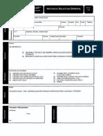 Certificado de Instalacion Electrica (Boletin) Para Cantabria