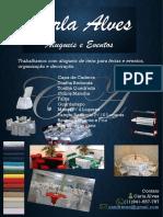 Folder Aluguel