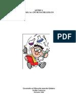 Libro de Química MAYO 2018