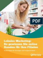Whitepaper Offerista Group Lokales Marketing