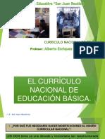 Ppt Currículo Nacional Alberto Enríquez