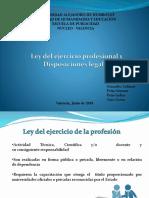 Diapositivas Exposición ÉTICA