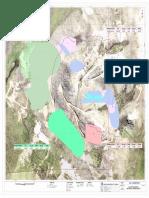 Reservas & Recurcos - Tajo Parccaorcco, Coluvial, Murralla