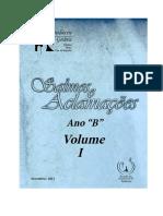 Salmos e Aclamacoes Ano b Vol i 0390223.PDF