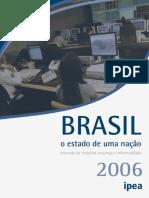 Livro Brasil Desenv en 2006