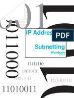 tIP Address Subnetting