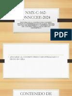 NMX-C-162-ONNCCEE-2024