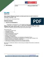 29.05.18 Mineracao - Proposta Tecnica 75 Kva - Ro