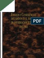 Pierre Rosanvallon-La Consagracion Del Ciudadano-Instituto Mora (1999)