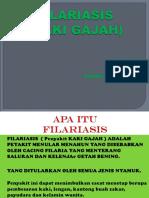 Penyuluhan Filariasis.ppt