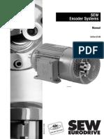 SEW Encoder Systems (old) - 09196412.pdf