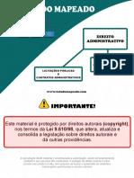 #Mapa Mental Direito Administrativo - Licitações Públicas (2017).pdf