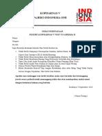SURAT PERNYATAAN ARMADA II -rev.doc