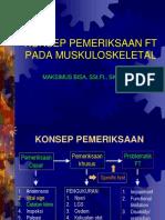 Pemeriksaan Muskuloskeletal D-III.ppt