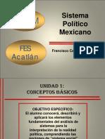 011 - Sistema Social y Sistema Político (1)