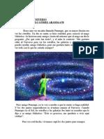 PUMUQUI Y EL UNIVERSO PABLO GÓMEZ 6ºB