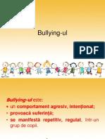 bullying clasa a 4a.pptx