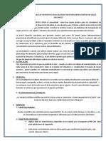 Proyecto Portico Grua de Mecanica de Materiales y Estructuras