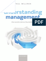 Paul Willman-Understanding Management_ Social Science Foundations-Oxford University Press (2014).pdf