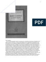 Guareschi Giovanni - Don Camilo