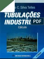 Tubulações industriais - Cálculo - Silva_Telles.pdf