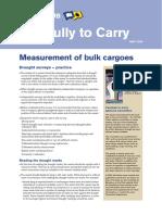 Measurement of bulk cargoes - draught surveys.pdf