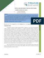 PROPOSING A CONCEPTUAL FRAMEWORK OF TRANSLATION MODEL (SHORT COMMUNICATION)