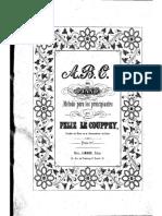LeCouppey ABC Del Piano Spanish