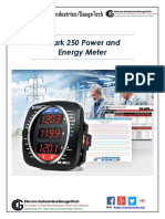 Shark 250 Power and Energy Meter for Utility and Critical Industrial Substations - PDF.pdf