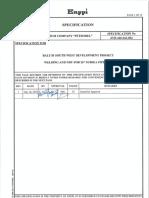 4749-440-666-004 Rev.0 (Welding & NDT Specification) (Sealine) (1)