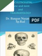 Dr Bangun Radiologi