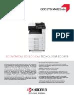 Ecosys m4125idn Ptbr v1