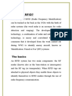 Chapter 2 Radio Frequency Identification