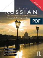 colloquial russian preview