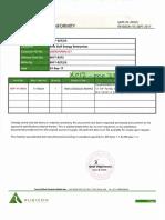 Quality Docs DEP 17 0803