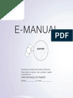 UN32EH5300 Manual Del Usuario