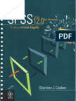 SPSS ANALYSIS WITHOUT ANGUISH USING SPSS V12.pdf