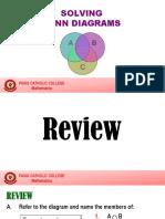 Venn Diagram_word Problems