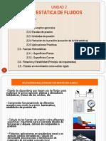 Unidad 2 Estatica de Fluidos (1).pdf